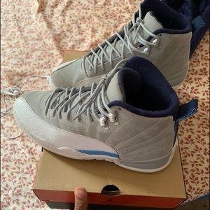 Jordan Shoes - Jordan 12 unc